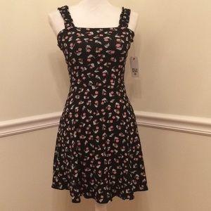 Billabong Rib Knit Dress Size M/M/M New With Tags